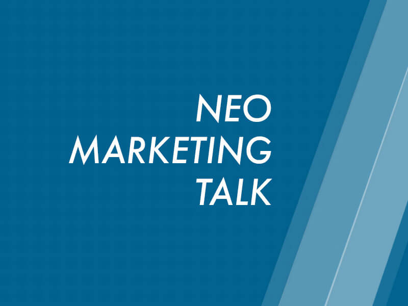 Neo Marketing Talk