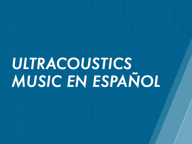 Ultracoustics Music Español